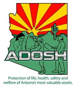 ADOSH Logo