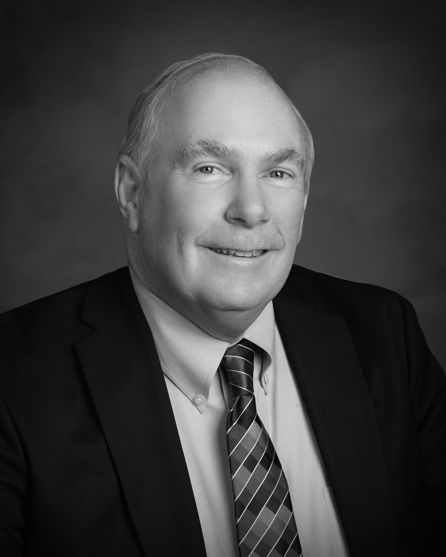 Commission Chairman Dale L. Shultz